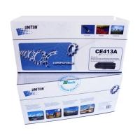 Картридж для HP Color LJ M351/ M451/ MFP M375/ М475 CE413A (305А) кр (2,6K) UNITON Premium