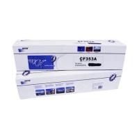 Картридж для HP Color LJ M176/M177 MFP CF352A (130A) желт (1K) UNITON Premium