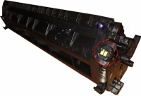 Заправка картриджа HP 30X CF230X
