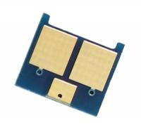 Чип к-жа HP Color CF351A/CE401A/CF381A/CF211A cyan UNItech(Apex)