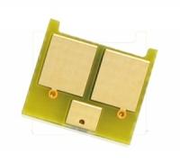 Чип к-жа HP Color CE322A /CC532A /CE252A /CE262A /CE312A yellow UNItech(Apex)