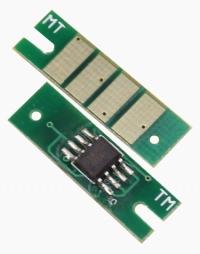 Чип памперса Ricoh IC41 (405783) 27K