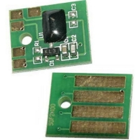Чип к-жа Lexmark MX310/410/510/511/611 № 605H (10K ) UNItech(Apex)