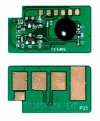 Чип к-жа (MLT-D104S) Samsung ML-1660/1665/1860/SCX-3200 (1,5K) (type B21) UNItech(Apex)