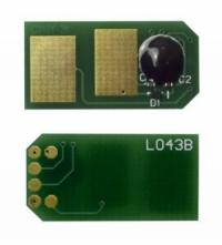 Чип к-жа OKI B431 (10K) (type R) UNItech(Apex)
