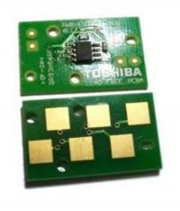 Чип к-жа TOSHIBA e-STUDIO 163/ 165/ 203/ 205 type T-1640E (24K) б/г JT