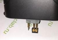 Ориентация чипа HP 26X CF226X