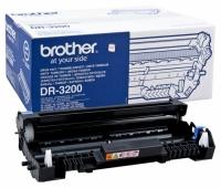 Восстановление блока фотобарабана Brother DR-3200