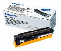 Восстановление блока фотобарабана черный PANASONIC KX-FADK511A (11k), KX-MC6010, KX-MC6015, KX-MC6020, KX-MC6040, KX-MC6255, KX-MC6260