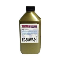 Тонер для KYOCERA FS Color Универсал тип  ED-88 (VF-01) (фл,1кг,ч,TOMOEGAWA ) Gold ATM