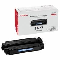 Заправка и восстановление картриджа Canon EP-27 (8489A002) LBP-3200, LBP-3210, i-SENSYS MF-3110, MF-3200, MF-3220, MF-3228, MF-3240, MF-5600, MF-5630, MF-5650, MF-5730, MF-5750, MF-5770|Заправка и восстановление картриджа Canon EP-27 (8489A002) LBP-3200,