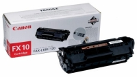 Заправка картриджа Canon FX-10, FAX-L95, FAX-L100, FAX-L120, FAX-L140, FAX-L160, MF-4010, MF-4018, MF-4120, MF-4140, MF-4150, MF-4270, MF-4320, MF-4330, MF-4340, MF-4350, MF-4370, MF-4380, MF-4660, MF-4690, PC-D440, PC-D450|Заправка картриджа Canon FX-10,
