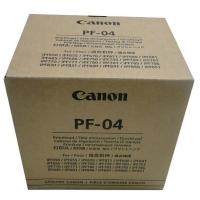 Печатающая головка PF-04 3630B001, 3630B001AA, 3630B001AB, для Canon imagePROGRAF iPF650, iPF655, iPF670, iPF671, iPF680, iPF681, iPF685, iPF686, iPF750, iPF755, iPF760, iPF765, iPF770, iPF771, iPF780, iPF781, iPF785, iPF786, iPF830, iPF831, iPF840, iPF84
