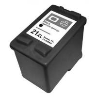 Картридж HP 21XL Bk (C9351CE) 20ml Unijet для DJ-3920, DJ-3940