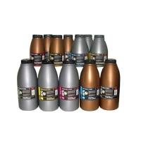 Тонер SAMSUNG CLP 500/510/550  (фл,215,желт,NonChem TOMOEGAWA) Gold АТМ