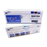 Картридж Q2612A для HP LaserJet, LJ-1010, LJ-1012, LJ-1015, LJ-1018, LJ-1020, LJ-1022, LJ-3015, LJ-3020, LJ-3030, LJ-3050, LJ-3052, LJ-3055, M1005mfp, M1319f mfp (2K) UNITON Premium