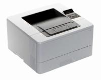 Модернизация принтера HP LaserJet Pro M404 для работы без чипова.