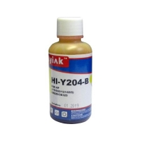 Чернила для HP (178/ 121/ 655/ 901/ 920) CB320/ CB325 (100мл,yellow) HI-Y204-B Gloria™ MyInk