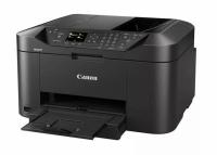 Разовое Техническое Обслуживание МФУ Canon MAXIFY MB2040