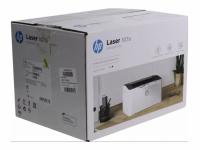 Принтер HP Laser 107r (free chip)