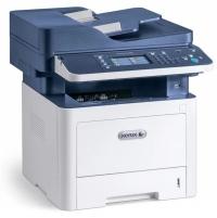 Диагностика МФУ Xerox WorkCentre 3335