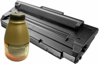 Заправка картриджа Samsung ML-1520D3, принтеров и МФУ Samsung ML-1520, ML-1520P