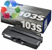 Заправка картриджа Samsung MLT-D103S|Заправка картриджа Samsung MLT-D103S
