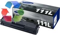 Заправка картриджа Samsung MLT-D111L