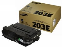 Заправка и восстановление картриджей Samsung MLT-D203E, принтеров и МФУ Samsung SL-M3820, SL-M3870, SL-M4020, SL-M4070