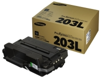 Заправка и восстановление картриджей Samsung MLT-D203L, принтеров и МФУ Samsung SL-M3320, SL-M3370, SL-M3820, SL-M3870, SL-M4020, SL-M4070