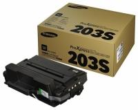 Заправка и восстановление картриджей Samsung MLT-D203S, принтеров и МФУ Samsung SL-M3320, SL-M3370, SL-M3820, SL-M3870, SL-M4020, SL-M4070