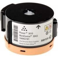 Заправка картриджа Xerox 106R02181 Phaser 3010, 3040, WorkCentre3045