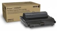 Заправка картриджа Xerox 106R01411 Phaser 3300