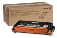 Заправка картриджа Xerox 106R01403 Phaser 6280