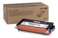 Заправка картриджа Xerox 106R01400 Phaser 6280