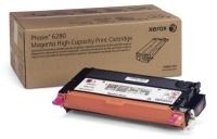 Заправка картриджа Xerox 106R01401 Phaser 6280
