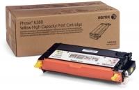 Заправка картриджа Xerox 106R01402 Phaser 6280