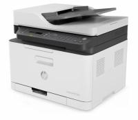 Разовое Техническое Обслуживание HP Color Laser 179