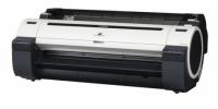 Техническое обслуживание струйного принтера Canon формата A0