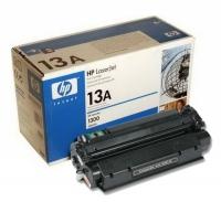 Заправка картриджа HP 13A Q2613A