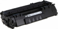 Заправка картриджа HP 53A Q7553A