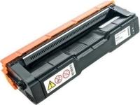 Заправка картриджа 407543 RICOH SP-C250E черный