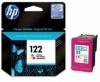 Заправка картриджей HP 122  /XL color (CH562HE, CH564HE)