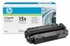 Заправка картриджа HP 15X C7115X