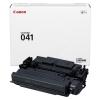 Заправка картриджа Canon 041 (0452C002) LBP-312