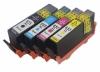 Заправка картриджа HP 655 CMY (CZ110AE, CZ111AE, CZ112AE)