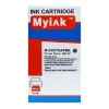 Картридж для ( 72) HP DesignJet T610/T1100 C9370A черн (130ml, Dye) MyInk