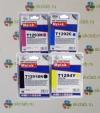 Картридж для (T1292) EPSON St SX420/525/620/Office BX305/525 син (10ml, Pigment) MyInk