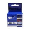 Картридж для (134) HP Photosmart 8153 C9363 цв 14 ml Unijet