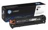 Заправка картриджа HP 128A CE320A Black